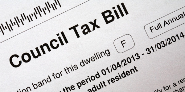 Gladstone Brookes | Council Tax arrears rocketing say Citizens Advice