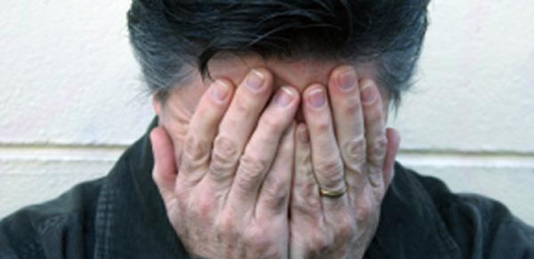 Debt worries linked to mental health problems