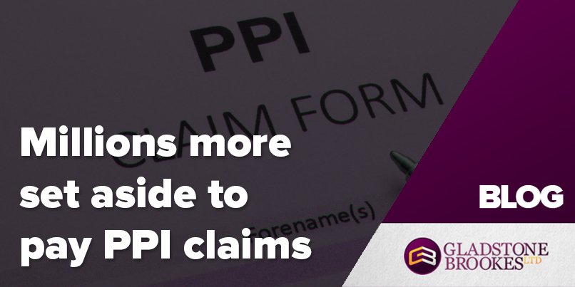HSBC and Santander boost PPI claims provision