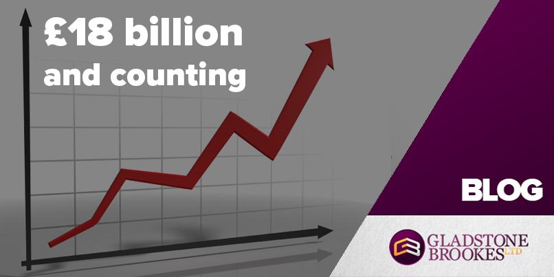 PPI payout bill cracks £18 billion barrier