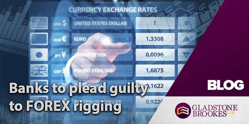 Forex rigging settlement