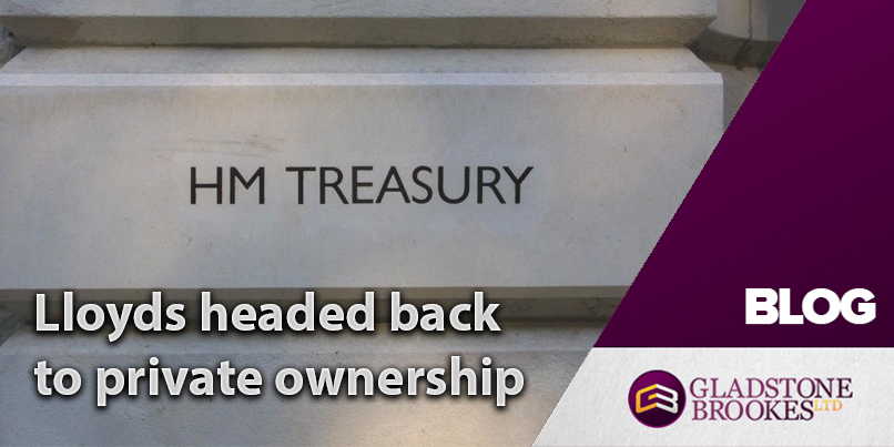 Treasury confirm Lloyds retail sale