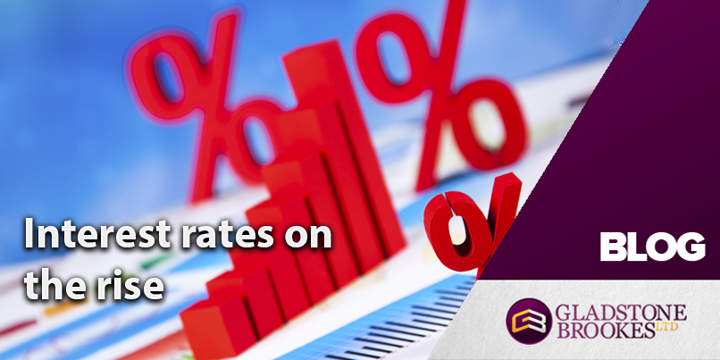 UK interest rate may be on the rise soon
