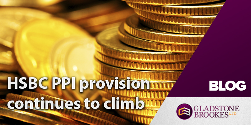 HSBC adds £58 million to the PPI pot