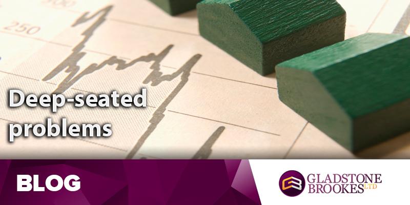 UK housing market 'dysfunctional'