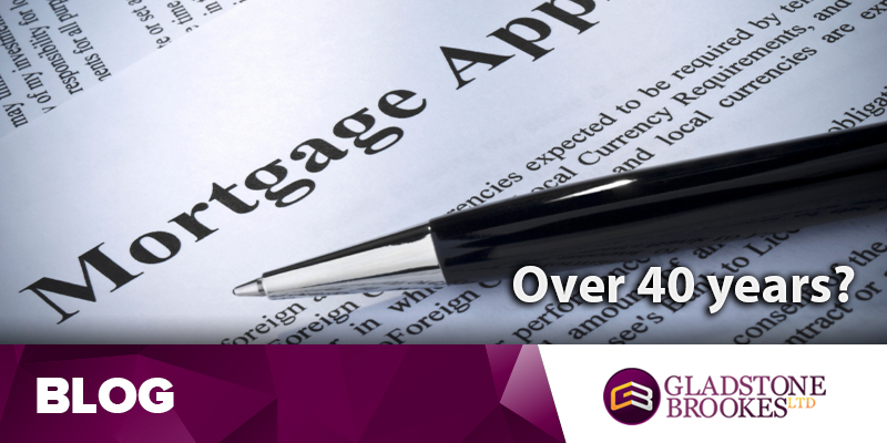 Desperate first time buyers taking out 40 year mortgages