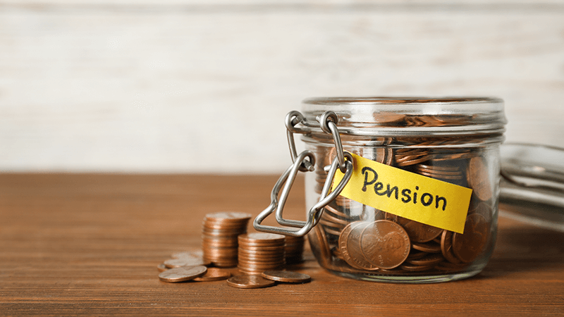 Things to Know About Your Pension