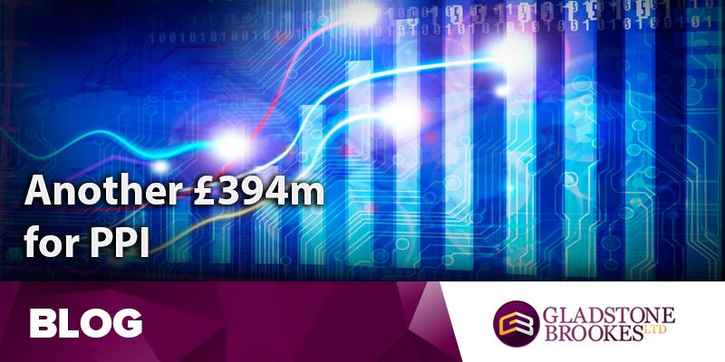 HSBC adds £394 million to PPI pot
