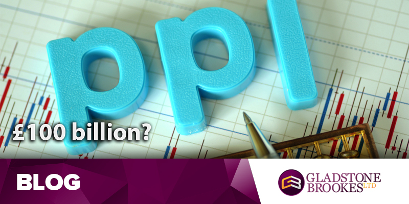 Could PPI cost £100 billion?
