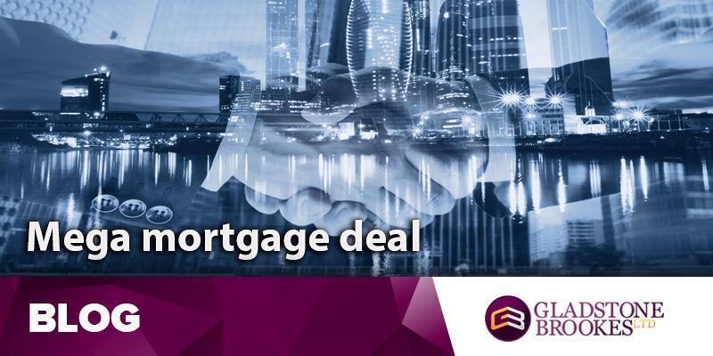 Blackstone and Prudential close in on Bradford & Bingley sale