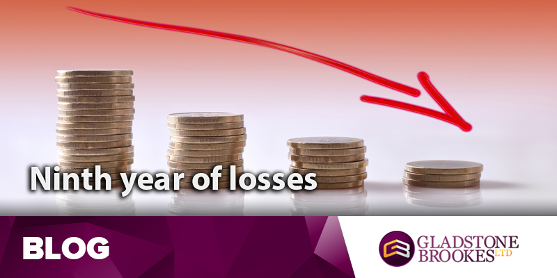 RBS reports £7 billion loss for 2016