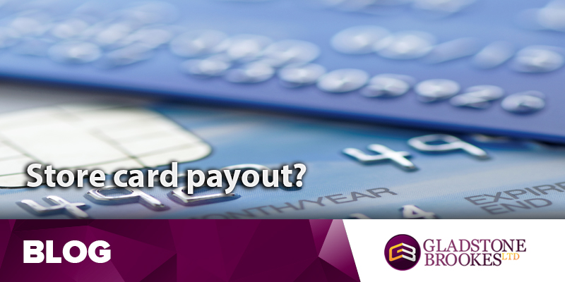 Could you be owed thousands on your store card?