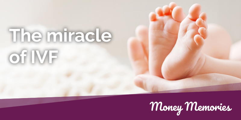 IVF miracle babies
