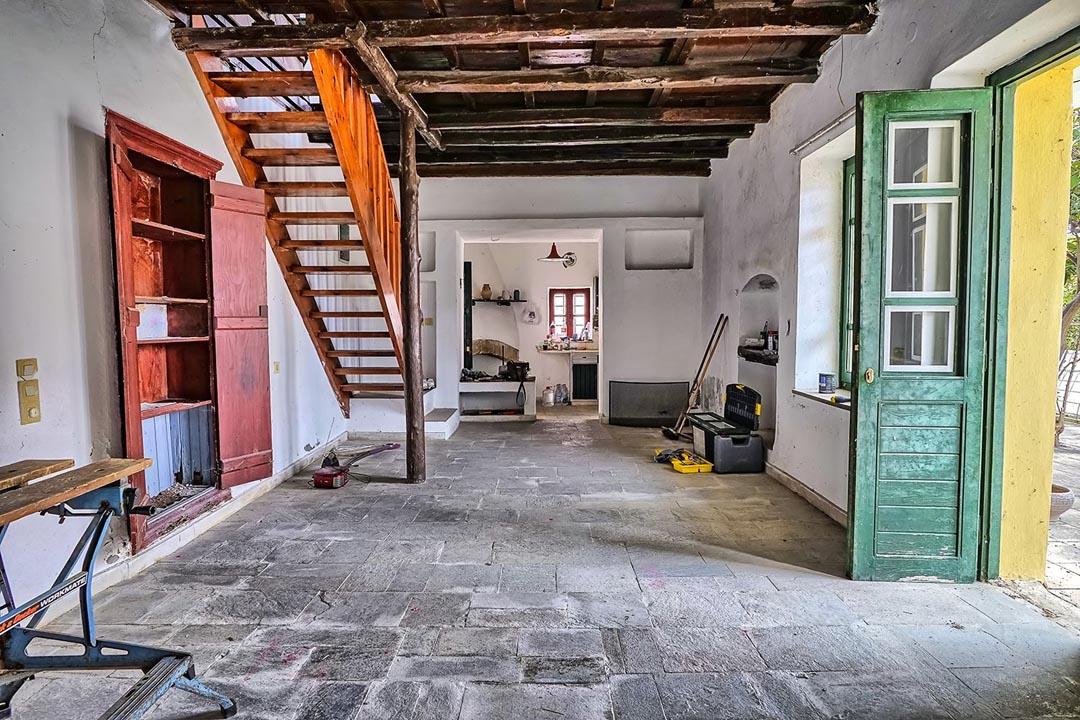 House in Crete