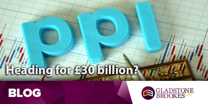 Mongthy PPI payouts continue to grow