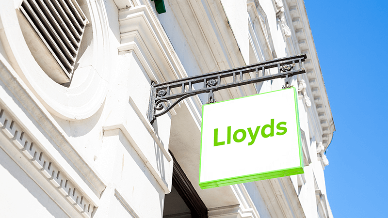 Gladstone Brookes | Lloyds announces another 450 job cuts