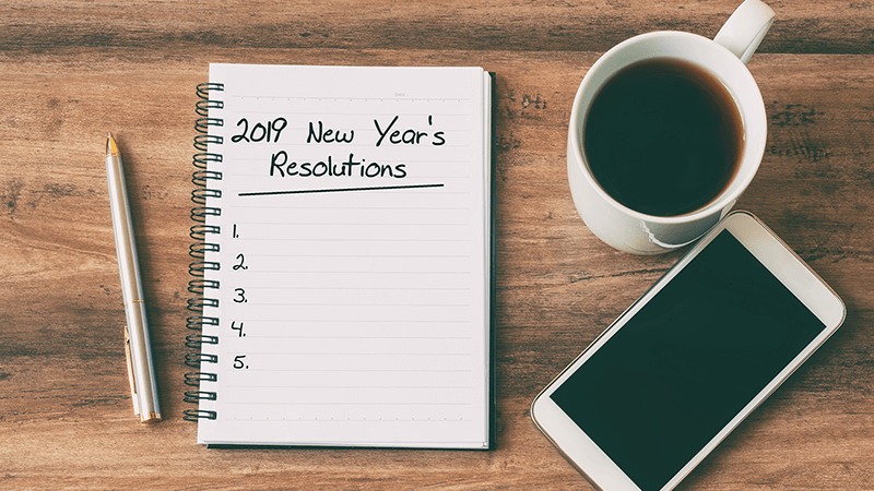 New Year resolutions still going strong?