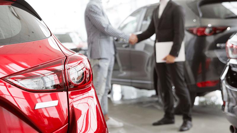 FCA: £300 million overcharging on PCP car deals