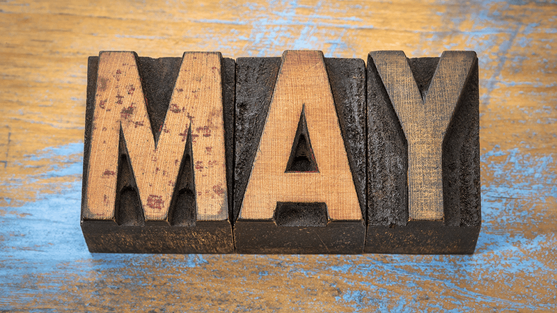 GB's Top 20 PPI Payouts for May 2019