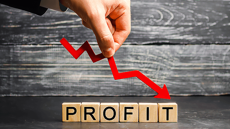 Lloyds profits hit by £1.8 billion PPI hike