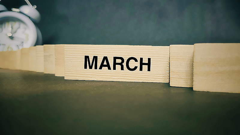 Gladstone Brooke's Top 20 PPI Payouts for March 2020