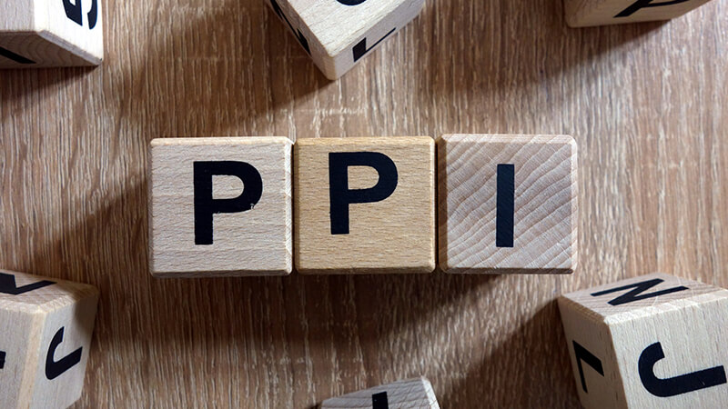 Another massive round of PPI payouts?
